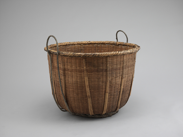 Salt Basket